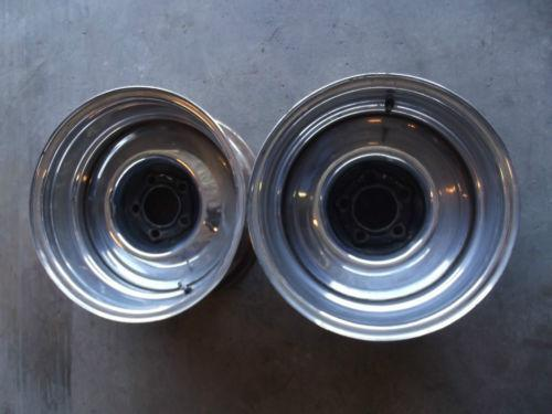 Rat Rod Wheels Ebay