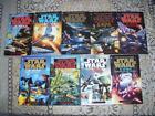 Star Wars x Wing Series