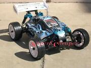 RC Electric Off Road Buggy