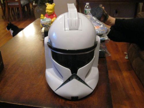 & Stormtrooper Helmet: Star Wars | eBay