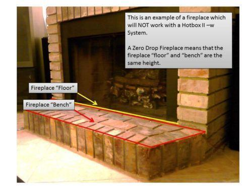 Fireplace Heat Exchanger   EBay