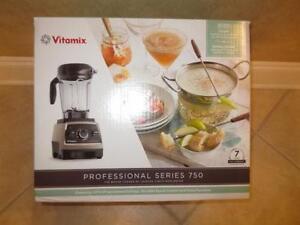vitamix 750 - Vitamix 750