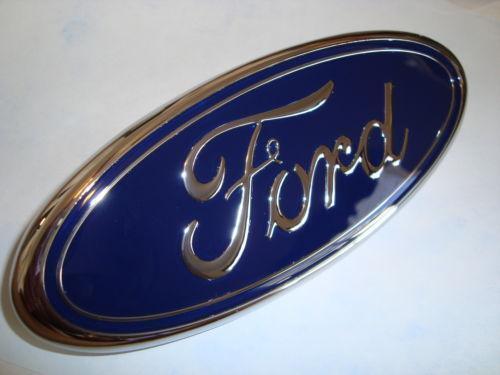 & Ford F150 Emblem   eBay markmcfarlin.com