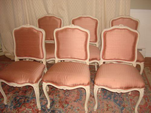 & Louis XV Chair | eBay