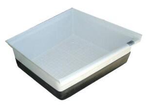 Exceptionnel RV Shower Pan