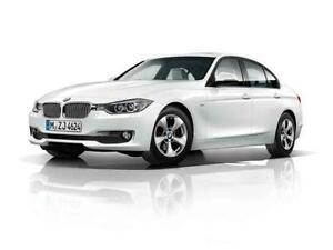 BMW 3 Series Model Cars