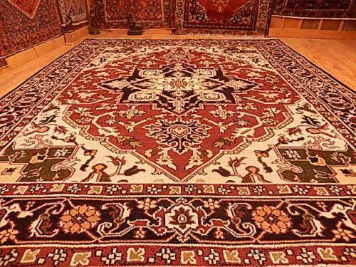 Persian Rug 9x12   EBay