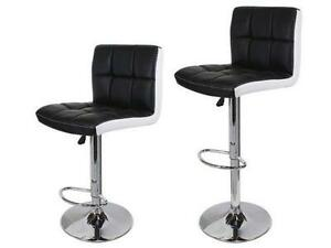Charmant Adjustable Bar Stools