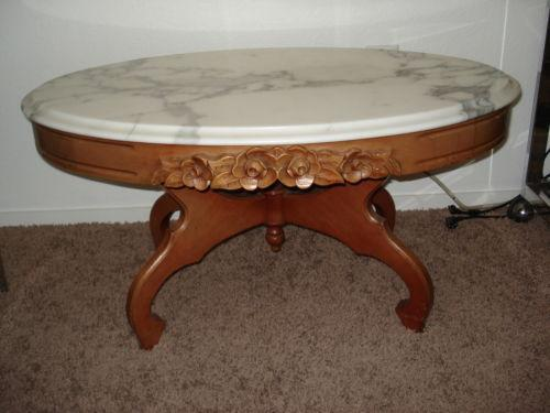Victorian Coffee Table | EBay