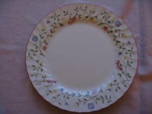 Summer Chintz Plates & Summer Chintz: Johnson Brothers | eBay