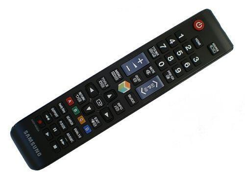 smart hub remote control