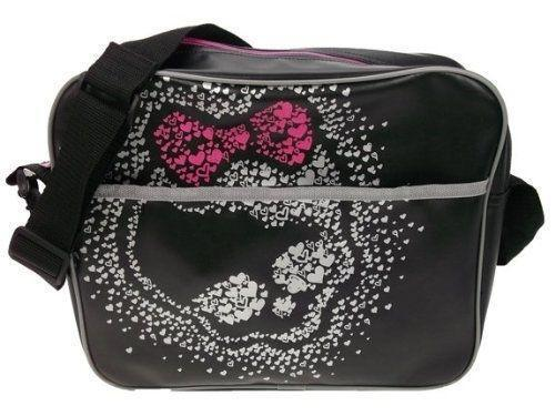 Monster high bag with deco chambre monster high for Stickers monster high pour chambre