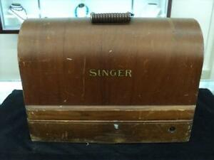 Vintage Singer Sewing Machine 99 & Vintage Singer Sewing Machine | eBay Aboutintivar.Com