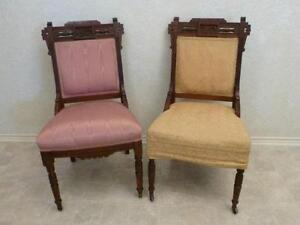 Superieur Victorian Side Chair