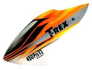 Trex 450 Pro V2 Canopy  sc 1 st  eBay & Trex 450 Canopy: Radio Control u0026 Control Line | eBay