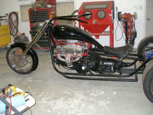 Chopper Trike | EBay