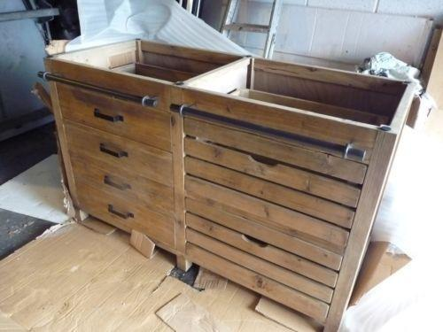 Free standing kitchen units. Wooden Ebay Free Standing ...