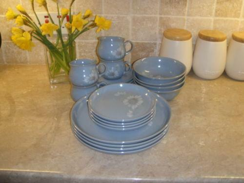 & Denby Dinner Sets | eBay