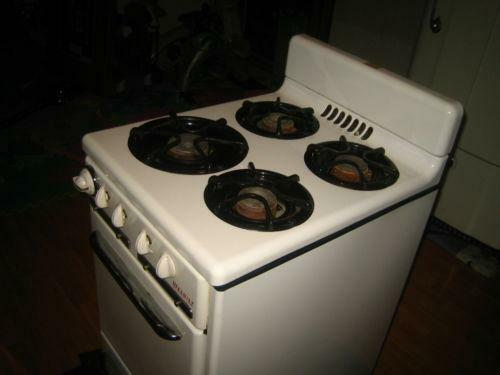 vintage gas stove - Gas Stoves For Sale