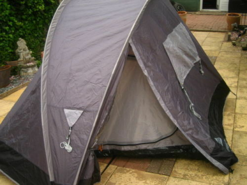 Two person tent - Khyam Compact & Two person tent - Khyam Compact | in Bournemouth Dorset | Gumtree