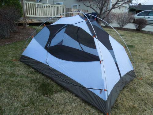 & Backpacking Tent | eBay