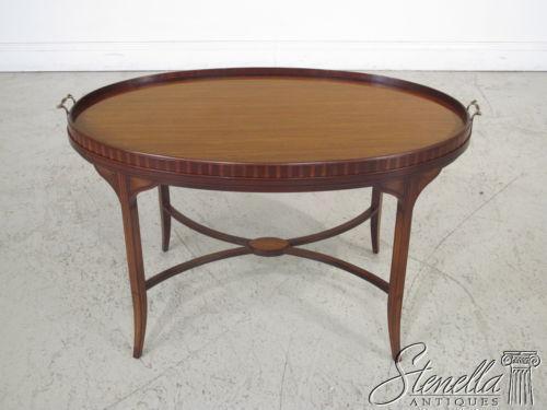 Baker Coffee Table | EBay
