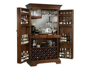 Attractive Wine Bar Cabinets