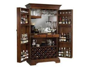 Wine Bar Cabinet Part 94