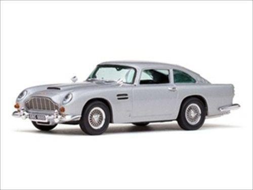 Aston Martin DB5 Model | EBay