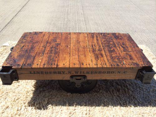 Factory Cart | EBay