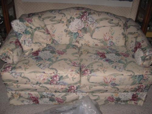 Floral Sofa | EBay
