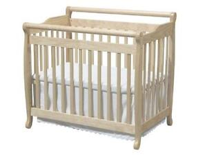 mini baby cribs
