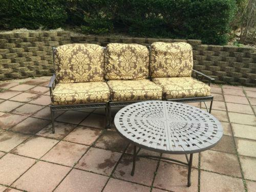 Incroyable Used Patio Furniture