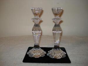 czech crystal glassware