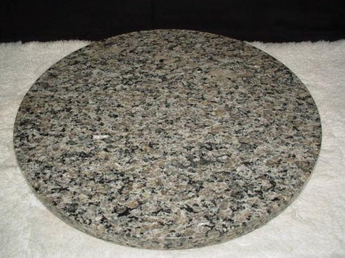 Granite Lazy Susan