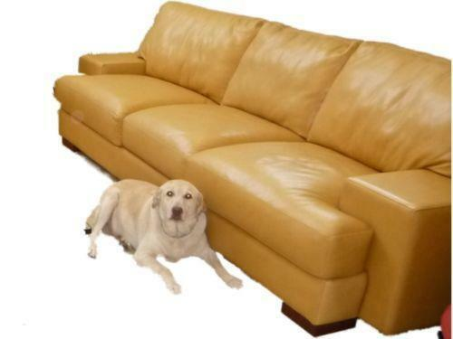 American Leather Sofa | EBay