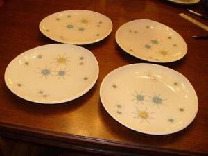 Franciscan Starburst Dinner Plate & Franciscan Starburst | eBay