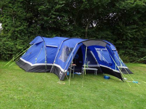 & Hi Gear 10 Tent | eBay