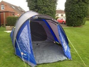Hi Gear 5 Tent & Hi Gear Tent | eBay