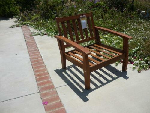 Teak Outdoor Furniture | EBay