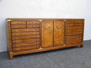 Mid Century Modern Furniture Dresser