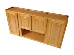 Kitchen Cabinets  sc 1 st  eBay & Cabinet - New Used Storage KraftMaid Wall IKEA   eBay