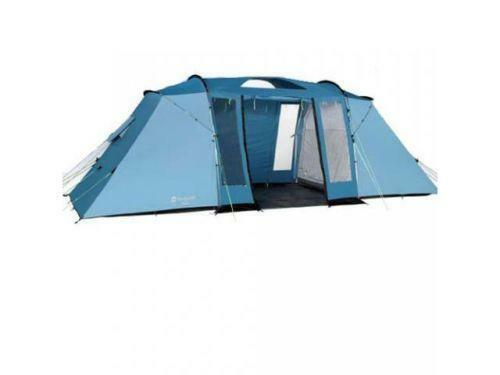 Outwell 6 Man Tent  sc 1 st  eBay & Outwell Tents | eBay