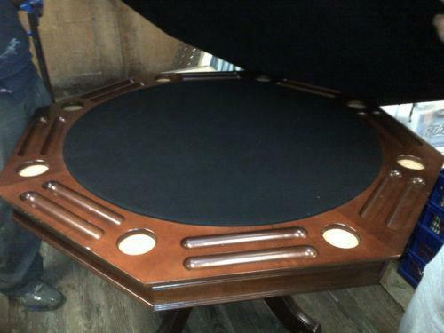 Poker Dining Table | EBay