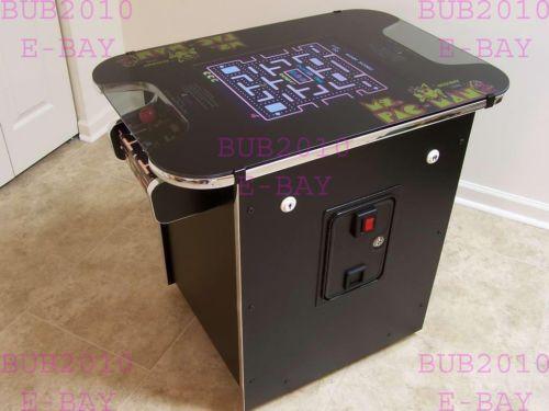 Exceptional Cocktail Arcade | EBay
