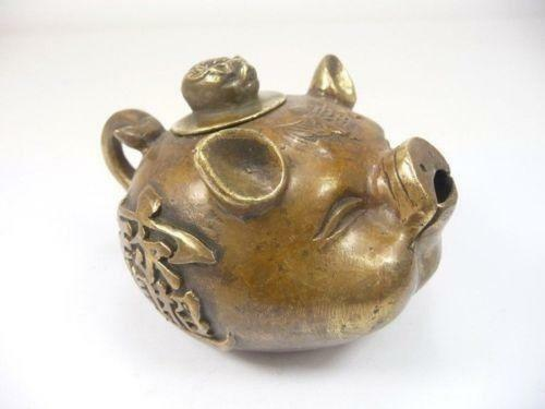 Exceptional Pig Teapot Good Ideas