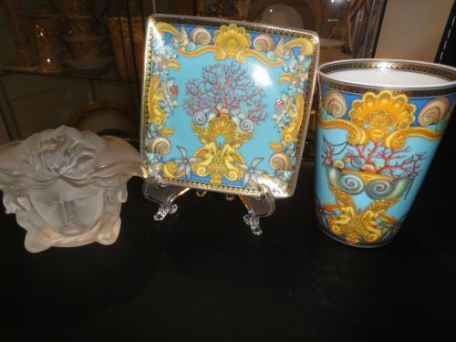 & Versace Dishes: China u0026 Dinnerware | eBay