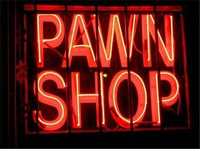 Cash For Gold Pawn Shop Resale Store Business Marketing Plan Ms Word   Excel New