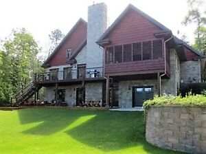 Bed and Breakfast in the Gatineau Hills