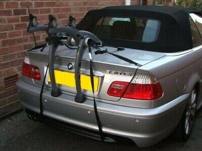 BMW 3 Serie E46 Convertible Portabicicletas